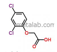 """2,4-Дихлорфеноксиуксусная кислота """"ЧДА"""""""